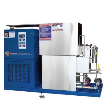 The M Series Precision Vapor Degreaser